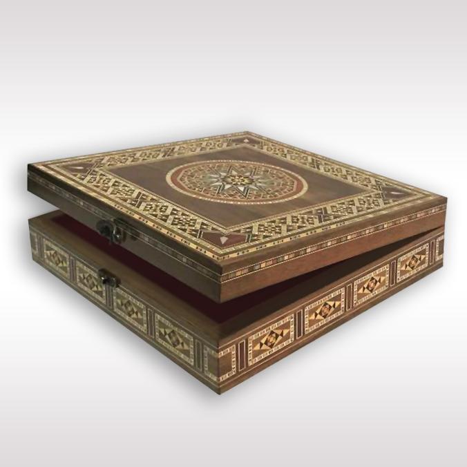 Gift Item Box 4